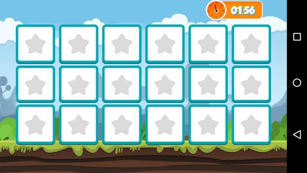 Memory Game screenshot 5