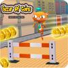 Pet Runner- Cat Surfer Endless Running icône