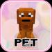 Pet Mod for Minecraft PE