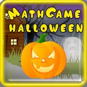 Math Halloween Game icon