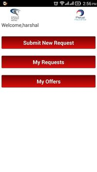 Petal Insurance Affiliates apk screenshot