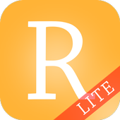 Referencing Lite icon
