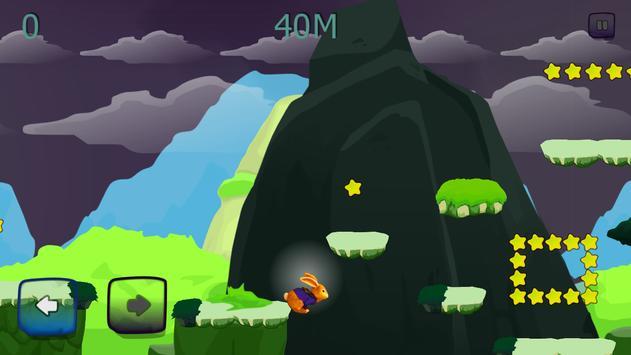 legend peter rabbit : piggy monsters screenshot 2