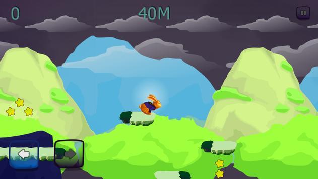 legend peter rabbit : piggy monsters screenshot 5