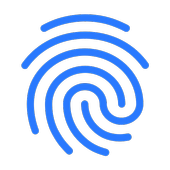 Fingerprint Touch Unlock prank icon