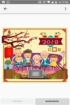 Chinese New Year Photo Editor screenshot 2