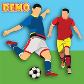 Cheery Soccer Demo icon