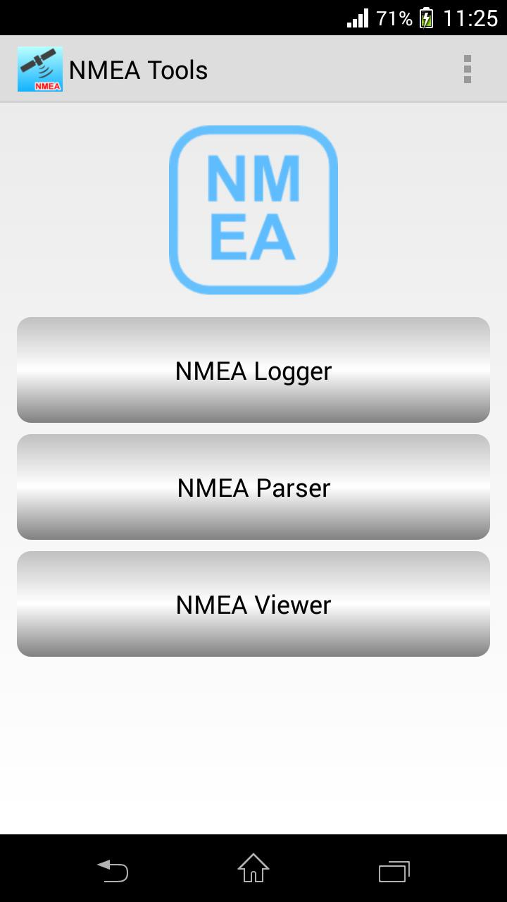 NMEA Tools for Android - APK Download