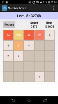 65536 screenshot 1