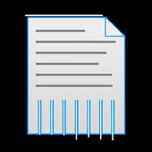 Secure delete icon