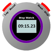 EZ-Stopwatch icon