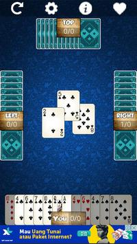 Call Bridge Spades screenshot 2