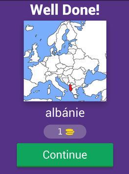 Slepa Mapa Europy A Sveta For Android Apk Download