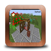 Pet Houses for Minecraft icon
