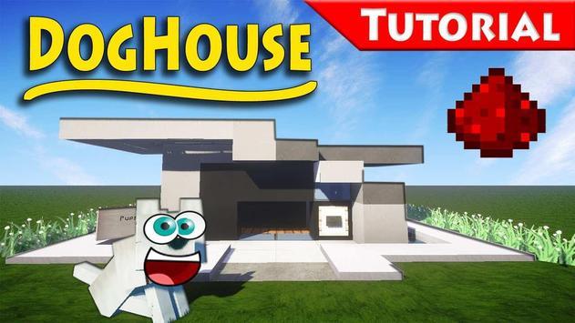 Pet Houses for Minecraft screenshot 3