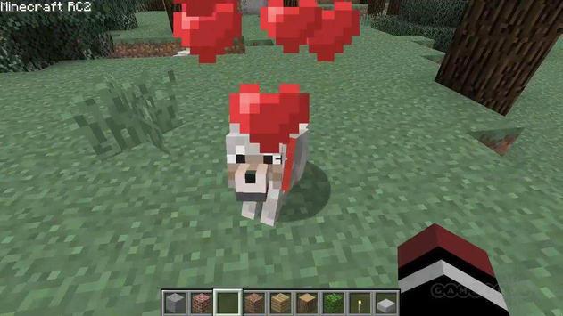 Pet Houses for Minecraft screenshot 1