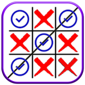 Best of Tic Tac Toe icon