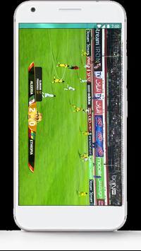 Match Pro en direct apk screenshot
