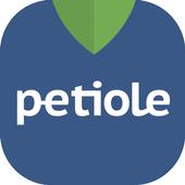 Petiole icon