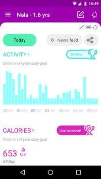 PetPace - Monitor Pets' Health apk screenshot