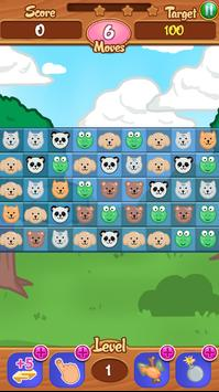 Pet Pop Breaker screenshot 1