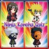 Ninja Konoha Quiz icon