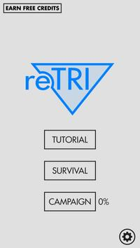 reTri apk screenshot