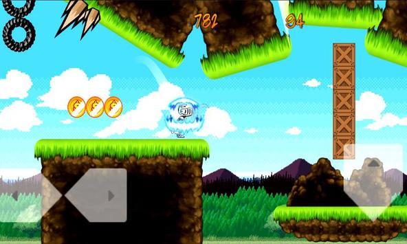 Knight Dash apk screenshot
