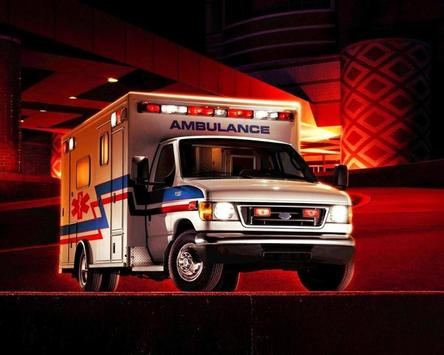 Ambulances Wallpapers apk screenshot