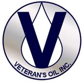 Veterans Oil icon