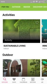 Petrosains Science Festival 2017 apk screenshot