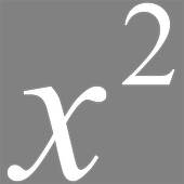 Quadratic Equation Solver icon