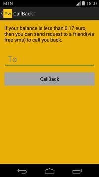 Yellow Wiz apk screenshot