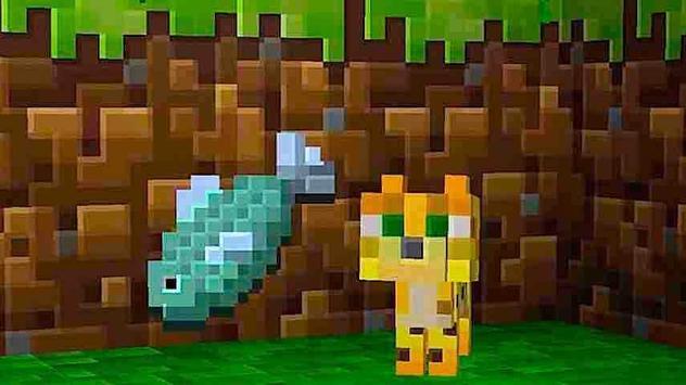 Pets Pretty Ideas - Minecraft screenshot 1