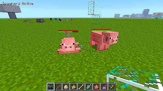 Pets Pretty Ideas - Minecraft apk screenshot