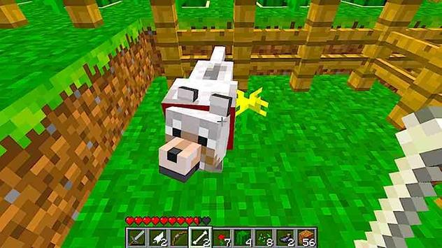 Pets Pretty Ideas - Minecraft screenshot 5