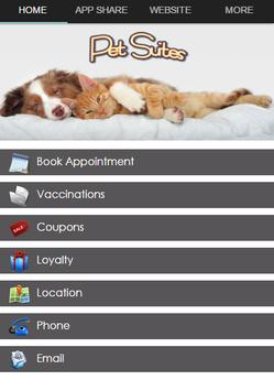 Pet Suites poster