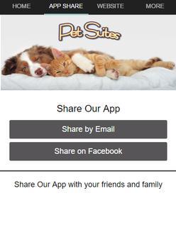 Pet Suites apk screenshot