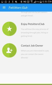 PetSitters Club apk screenshot