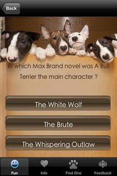 Bull Terrier+ Free screenshot 3