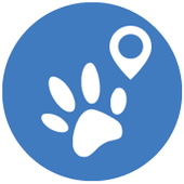 Kidy PetTracker icon