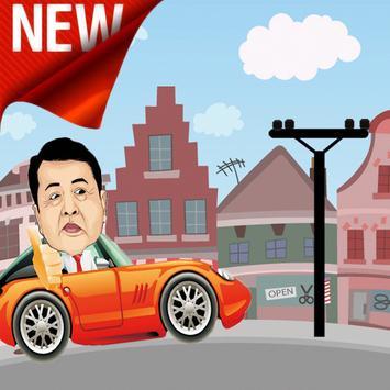 Mobil VS Tiang Listrik screenshot 2