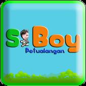 Petualangan Si Boy icon