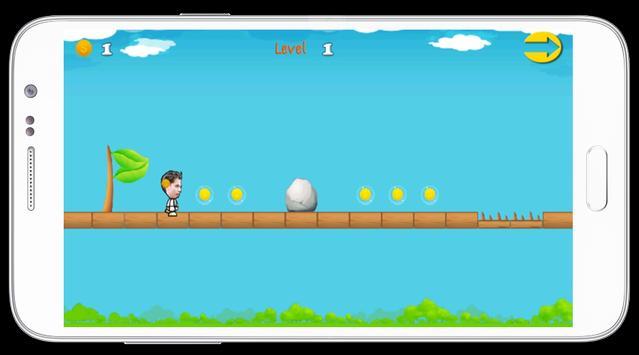 Petualangan Si Boy screenshot 3