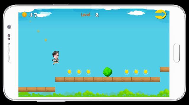 Petualangan Si Boy screenshot 4