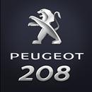 APK Peugeot 208 CH
