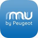 APK MU by PEUGEOT 2016