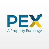 PEX A Property Exchange icon
