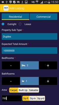 PEX A Property Exchange screenshot 4