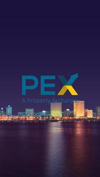 PEX A Property Exchange poster
